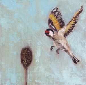 goldfinchbessiemillar